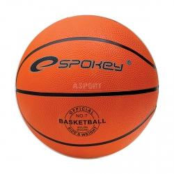 Piłka do kosza, koszykówka, rozmiar 7 CROSS Spokey