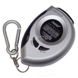 Stoper elektroniczny z karabińczykiem PLUNDER 1 Spokey