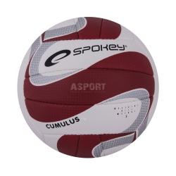 Piłka siatkowa, na halę, rozmiar 5, CUMULUS II Spokey