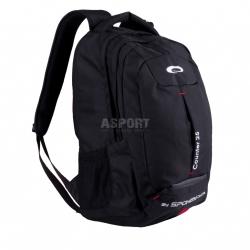 Plecak szkolny, turystyczny, miejski, na laptopa COUNTER 25L Spokey