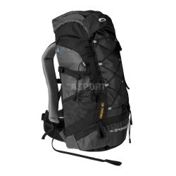 Plecak turystyczny, trekkingowy HIKING 40L Spokey
