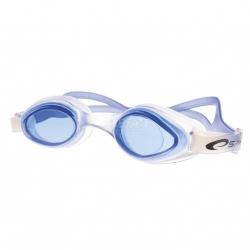 Okulary pływackie SCROLL granatowe Spokey