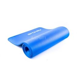 Mata do jogi, do pilates, do ćwiczeń fitness SOFTMAN 1,5cm Spokey