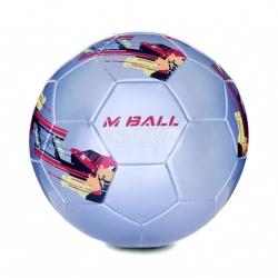 Piłka nożna treningowa rozmiar 5 MBALL