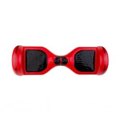 Deskorolka elektryczna 60 cm MOVER czerwona Spokey