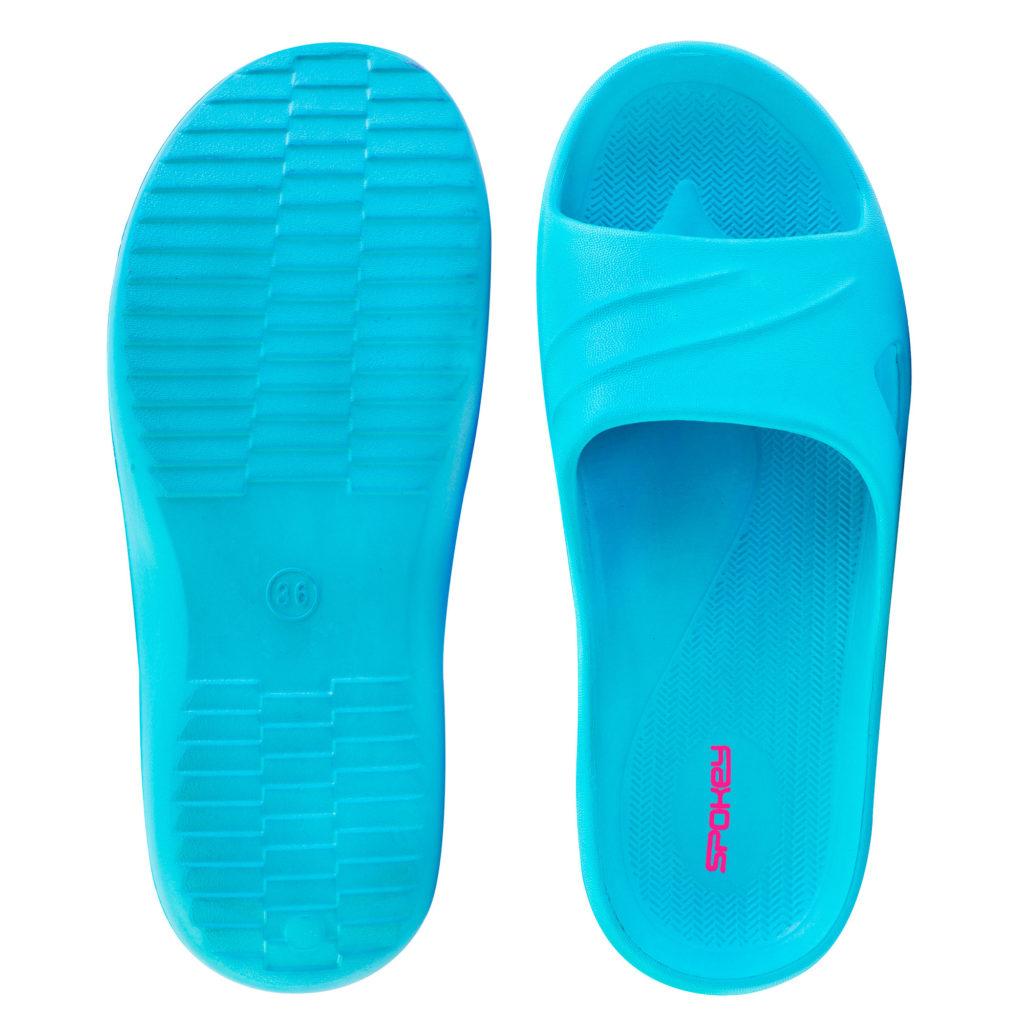 Damen Badeschuhe Badelatschen Flip-Flops ISOLA SPOKEY 36-41