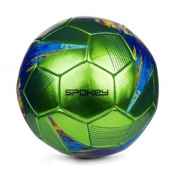 Piłka nożna PRODIGY zielona Spokey