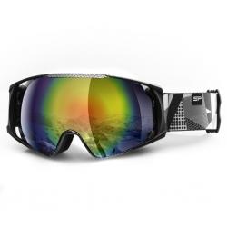 Gogle narciarskie DENNY CARBON/GY Spokey