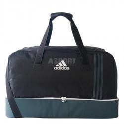 Torba sportowa, piłkarska, na buty TIRO TEAMBAG BC L czarna Adidas
