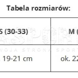 2w1: rolki + łyżwy dziecięce regulowane NF7104A czarno-różowe Nils