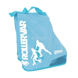 Torba na rolki, na wrotki SKATE BAG SENIOR blue Tempish