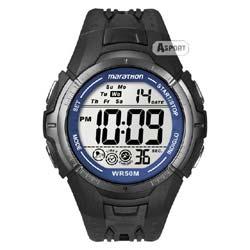 Zegarek m�ski, sportowy MARATHON DIGITAL Timex