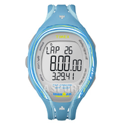 Zegarek damski, m�ski, sportowy IRONMAN SLEEK 250-LAP WITH TAPSCREEN Timex