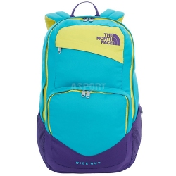Plecak szkolny, sportowy, miejski WISE GUY 27L The North Face