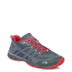 Buty biegowe, do biegania, na jogging LITEWAVE AMPERE The North Face