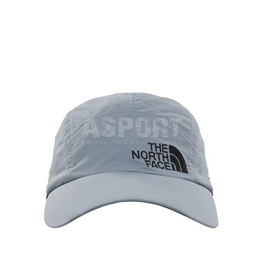 Czapka z daszkiem, z osłoną na kark,filtr UV SUN SHIELD BALL CAP The North Face