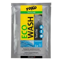 Środek piorący, do prania ubrań z membraną ECO TEXTILE WASH 40ml ToKo