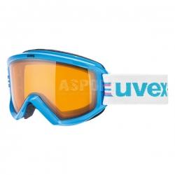 Gogle narciarskie, snowboardowe FIRE RACE Uvex