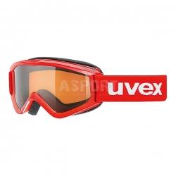Gogle narciarskie, snowboardowe dzieci�ce SPEEDY PRO Uvex