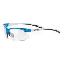 Okulary sportowe, fotochromowe, szkła Variomatic SPORTSTYLE 802 VARIO Uvex