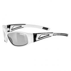 Okulary przeciwsłoneczne, dziecięce SPORTSTYLE 509 + pasek Uvex