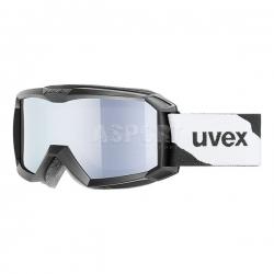 Gogle narciarskie, snowboardowe, dziecięce FLIZZ Uvex