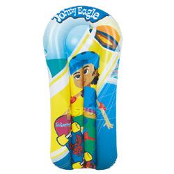Materac dmuchany, dziecięcy, do pływania 115x60 cm JOHNY EAGLE