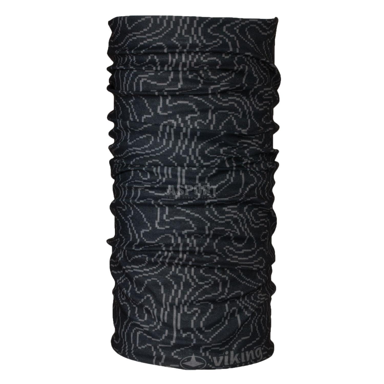 Chusta wielofunkcyjna, opaska, kominiarka, bandana 1155 Viking