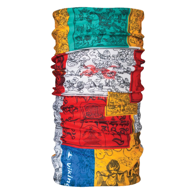 Chusta wielofunkcyjna, opaska, kominiarka, bandana 1171 Viking