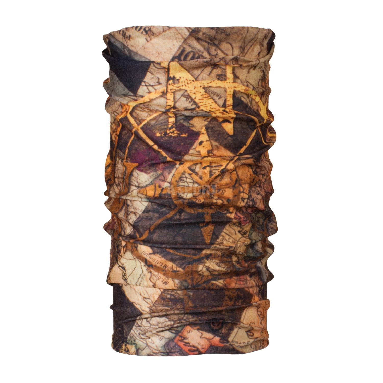 Chusta wielofunkcyjna, opaska, kominiarka, bandana 2122 Viking