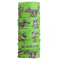 Bandana dziecięca, chusta wielofunkcyjna, opaska, kominiarka 5412 Viking
