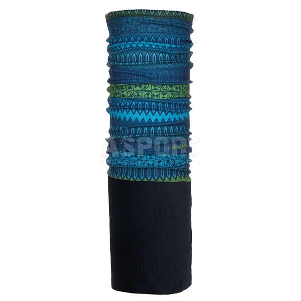 Chusta wielofunkcyjna, bandana, membrana Windstopper 1551 Viking