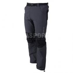 Spodnie trekkingowe, regulowana długość, unisex GLOBTROTER Viking