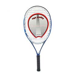 Rakieta do tenisa ziemnego, Nano Technology DYNAMIQ 891 Wish