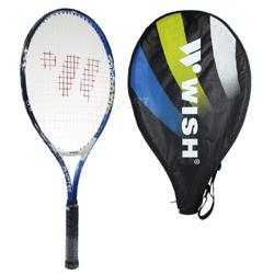 Rakieta do tenisa ziemnego, dziecięca, dla początkujących WISH 2500 Wish