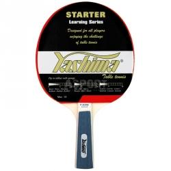 Rakietka do tenisa stołowego, dla początkujących STARTER Yashima