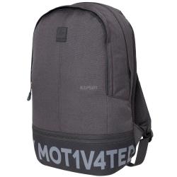 Plecak szkolny, miejski, sportowy 15 L H4Z18-PCU002 czarny 4F