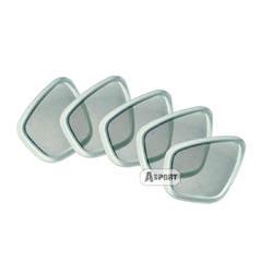 Maska optyczna ujemna korekcja ARIWA blue Aqua-Speed