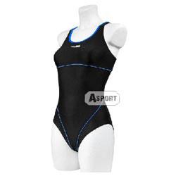 Strój kąpielowy jednoczęściowy CORA Aqua-Speed