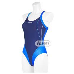 Strój kąpielowy jednoczęściowy IZABEL Aqua-Speed