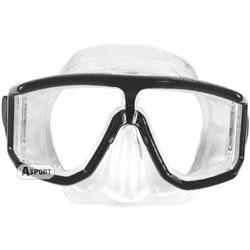 Maska nurkowa GALAXY Aqua-Speed