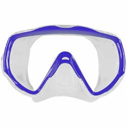 Maska nurkowa GEA Aqua-Speed