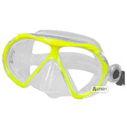 Maska nurkowa KUMA II Aqua-Speed