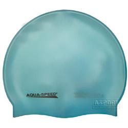 Czepek pływacki, silikonowy MEGA 29 Aqua-Speed