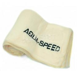 Ręcznik szybkoschnący, mikrofibra DRY CORAL 05 50x100 cm ecru Aqua-Speed
