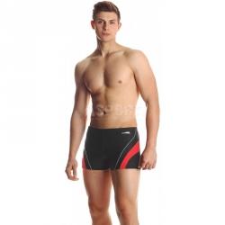 Kąpielówki męskie, szorty DENNIS Aqua-Speed