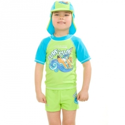 Spodenki kąpielowe, dziecięce SURF-CLUB Aqua-Speed