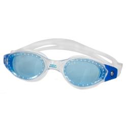 Okulary pływackie, filtr UV, Anti-Fog PACIFIC Aqua-Speed