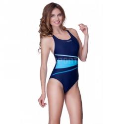 Strój kąpielowy jednoczęściowy STELLA Aqua-Speed