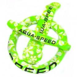 Zabawki do wyławiania z wody, nurkowania, tonące DIVE TOYS SET green Aqua-Speed